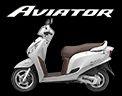 Honda Aviator Scooter