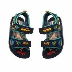 Kids Party Wear Sandal, Size: 5.5-12 US