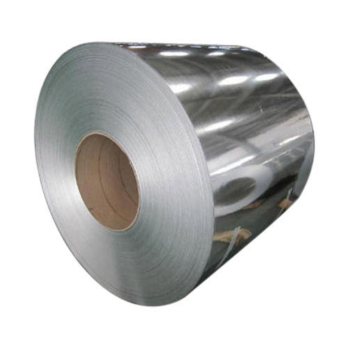 Galvanized Cold Rolled Coils, 2-3 Mm