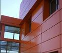 Aluminium Composite Panel Cladding Service