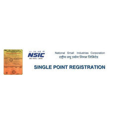 Government Purchase (NSIC) Registration