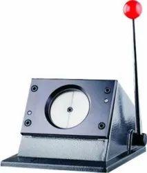Round Cutter 58MM