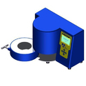 Radsampler Gamma Spectrometer