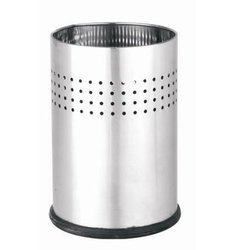 Four Line Perforated Bin