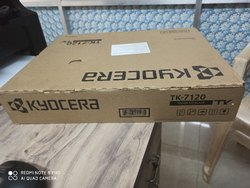 Genuine Kyocera TK-7120 Black Toner Cartrodge  For Kyocera Taskalfa 3212i Printer