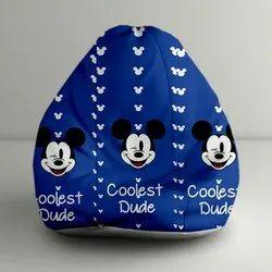 Orka Designer Bean Bag