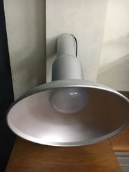 High Watt Industrial LED Bulb