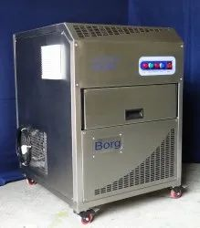 Borg Ice Making Machine