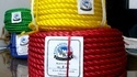 Multicolor Nylon Polypropylene Rope, For Industrial
