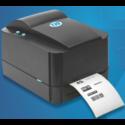 203 Dpi TVS LP45 Barcode Printer