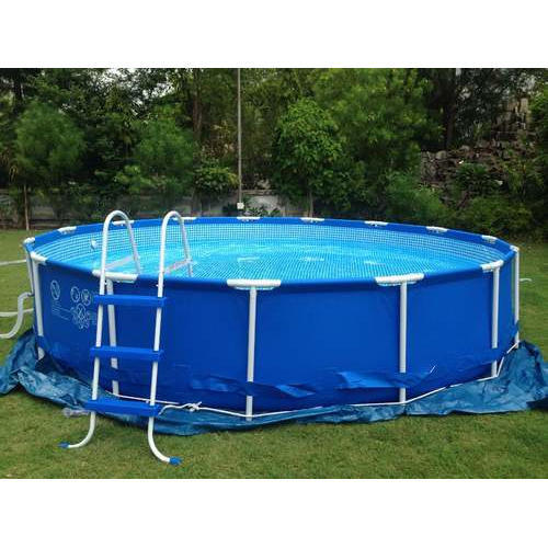 Portable Swimming Pool Hotels Resorts Amusement Park Residential