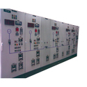 Auto Load Sharing And Power Management Panel