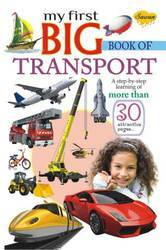 My First Big Book of Transport