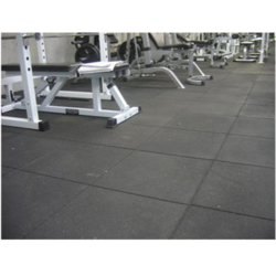 Gym Floor Tile