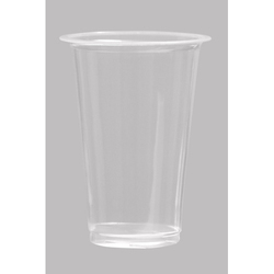Plastic 300ml Disposable Water Glass