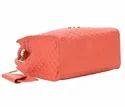DN-101  Ladies Leather Bag