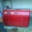 Diesel Fire Boiler