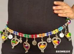 Navratri Garba Dandiya Costume