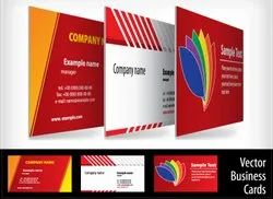 Paper Business Card Printing Services, in North