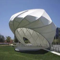Tensile Structure Membrane