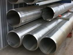 Super Duplex Steel Tubes