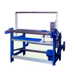 Surgical Bandage Roll Making Machine