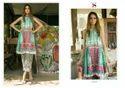 Deepsy Sana Safinaz Premium Lawn Collection Pakistani Printed Salwar Kameez
