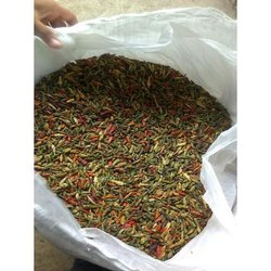 Rushabh spices Dried Longi Mirch, For Powder, Pan India