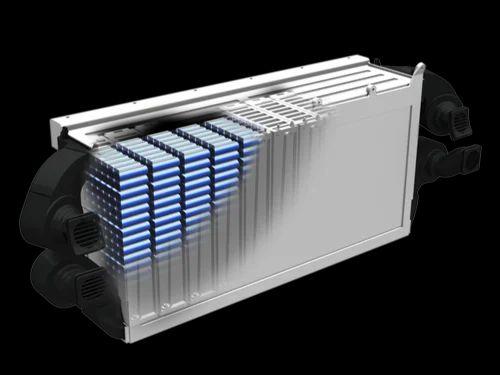 72v Electric Vehicle Battery Packs