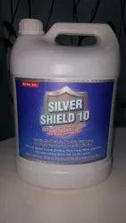 Silver Shield - Silver Hydrogen Peroxide