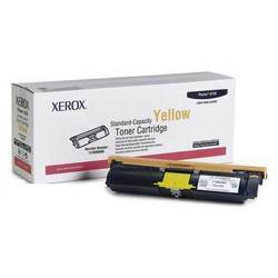 Xerox Toner - Yellow (1,500 Pages)
