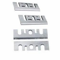 Ge Tech Mild Steel Planner Blade