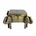 Wooden Dry Fruit Box Wedding Box Gifting Item Home Decorative Item