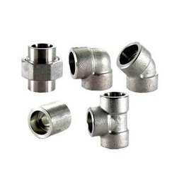 Pipe Fittings Accessories