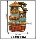 Decorative Indoor Water Fountain
