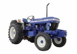 Farmtrac 6060 Executive 4X4, 60 hp Tractor, 1800 kg