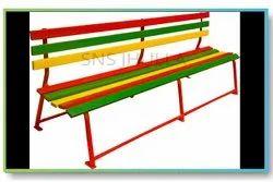 SNS613 Outdoor Garden Bench