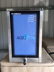 Acquetta Stainless Steel RO System