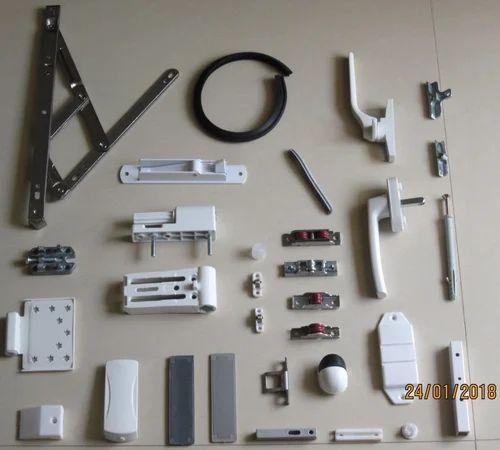Upvc Hardware Accessories Upvc Accessories Distributor