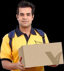 Door To Door Delivery Services  sc 1 st  IndiaMART & Road Xpress Logistics Services   Air Xpress Logistics Services   V ... pezcame.com