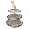 Three Layer Cake Stand