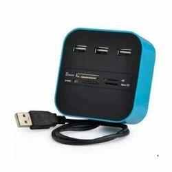 Combo USB Hub