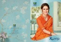 Vishal Sarees Riona Beautiful Casual Daily Wear Collection Of Sarees