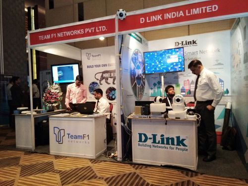 Exhibition Stall Quotation : Exhibition stall fabrication service in saket new delhi click