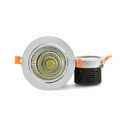 Round COB LED Downlight