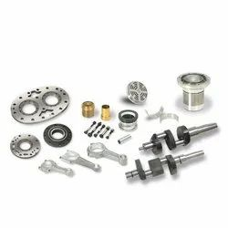 Grasso And Kirloskar Compressor Spares