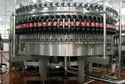 Cold Drinks Manufacturing Plant