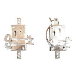 Stainless Steel Almirah Lock