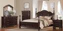 Traditional Bedroom Furniture Set