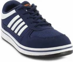 Blue,Grey and Black Casual Wear Sparx Sneakers for Men, Size: 6 to 10